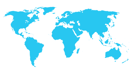 Insequence works with suppliers throughout the Americas and Europe